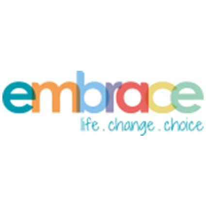 Embrace square