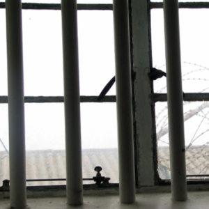 Prison Bars 450x450