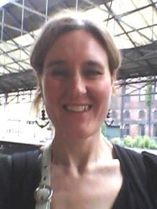 Marie Lovell