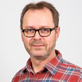 Roger Almvik