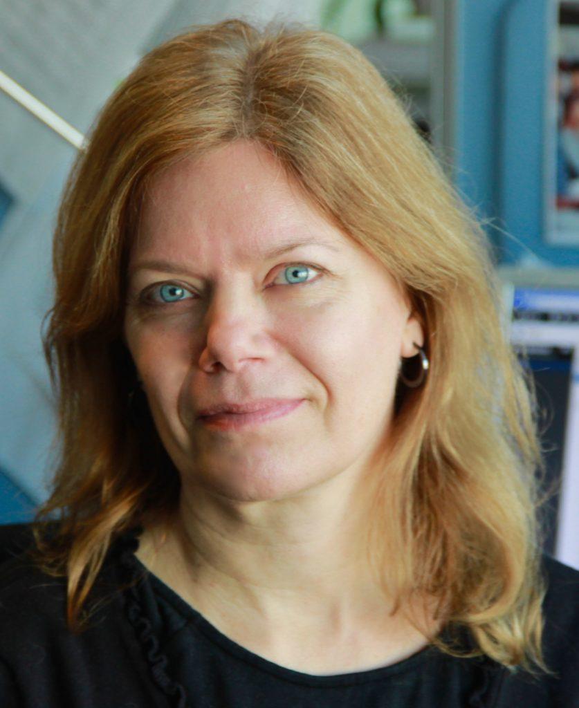 Anna Björkdahl