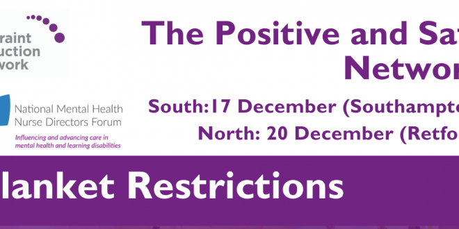 Positive and Safe Network Events, December 2019