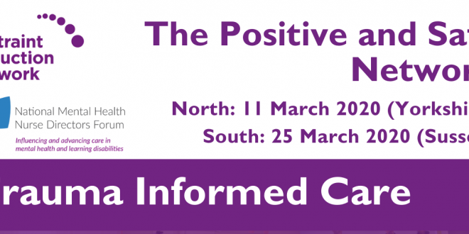 Positive and Safe Network Events, March 2020